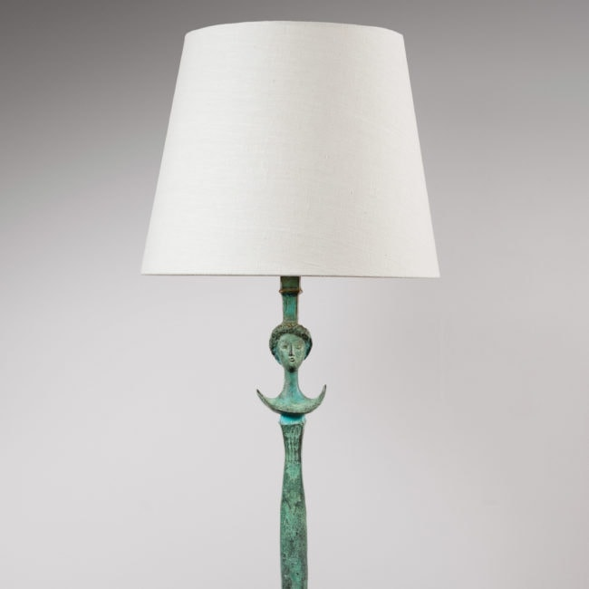 'Figure' floor lamp