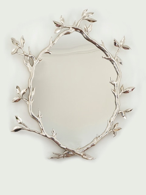 "Marianna Kennedy, ""Records of time"" mirror (sold out edition), vue 01"