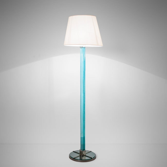 Syrie Maugham, Floor lamp