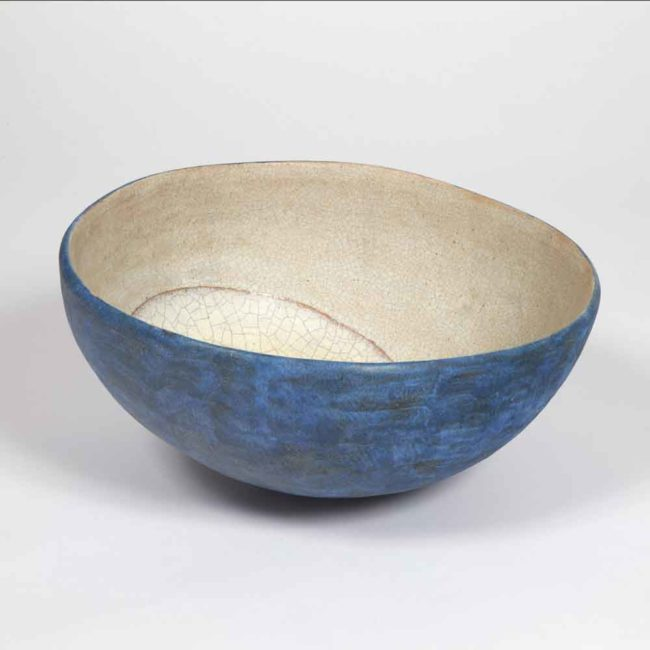 André Borderie, Ceramic bowl