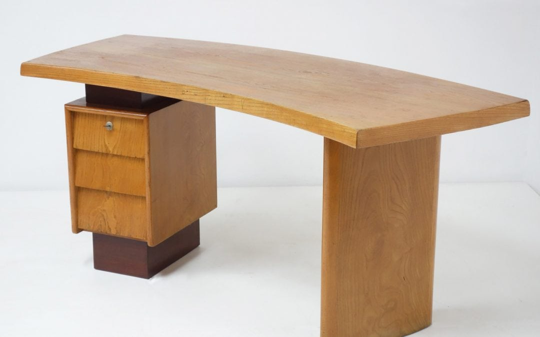 Charlotte perriand pierre jeanneret archives galerie chastel mar chal - Bureau charlotte perriand ...