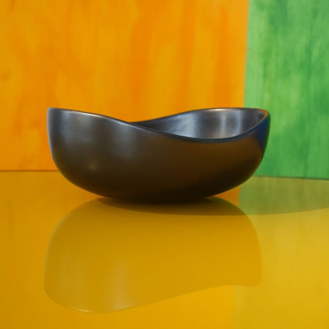 Georges Jouve, Bowl