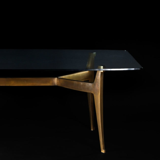 Jacques Quinet, Desk-table