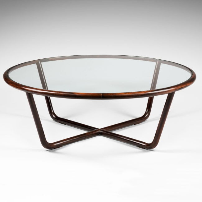Joaquim Tenreiro, grande table basse