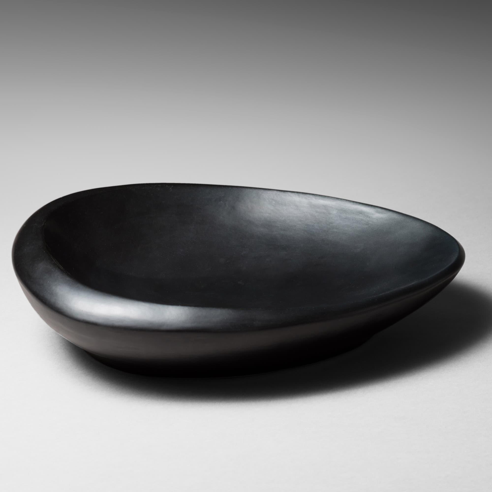 Coupe en céramique, vue 01