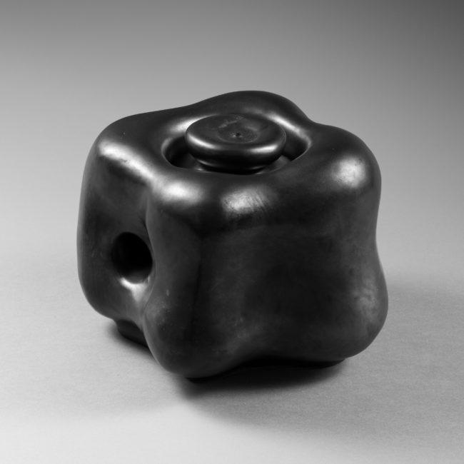 Georges Jouve, Pot à Tabac (vendu)