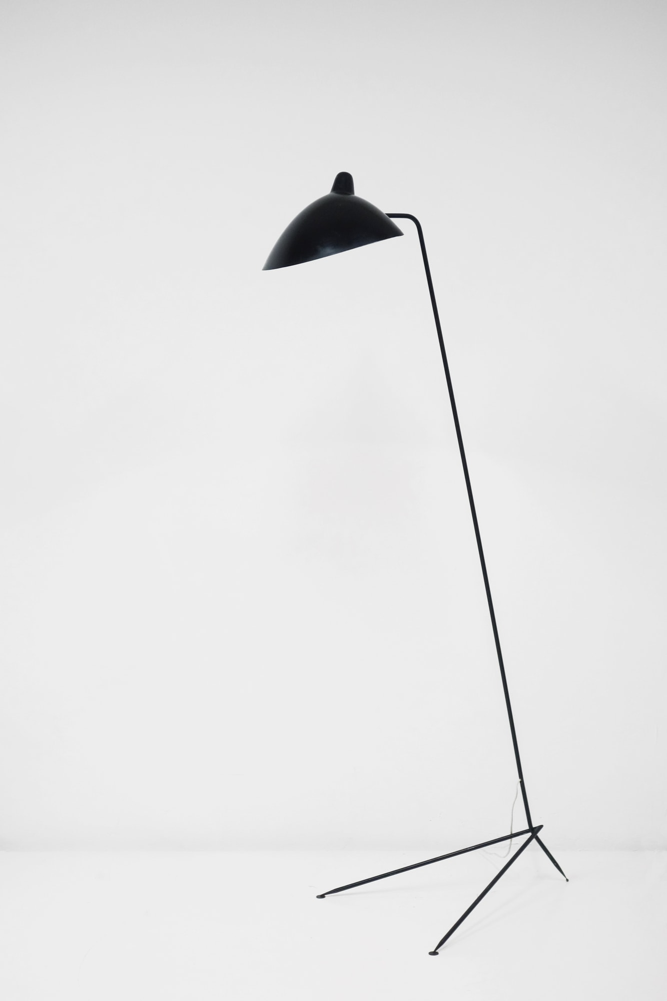 Floor lamp, vue 01