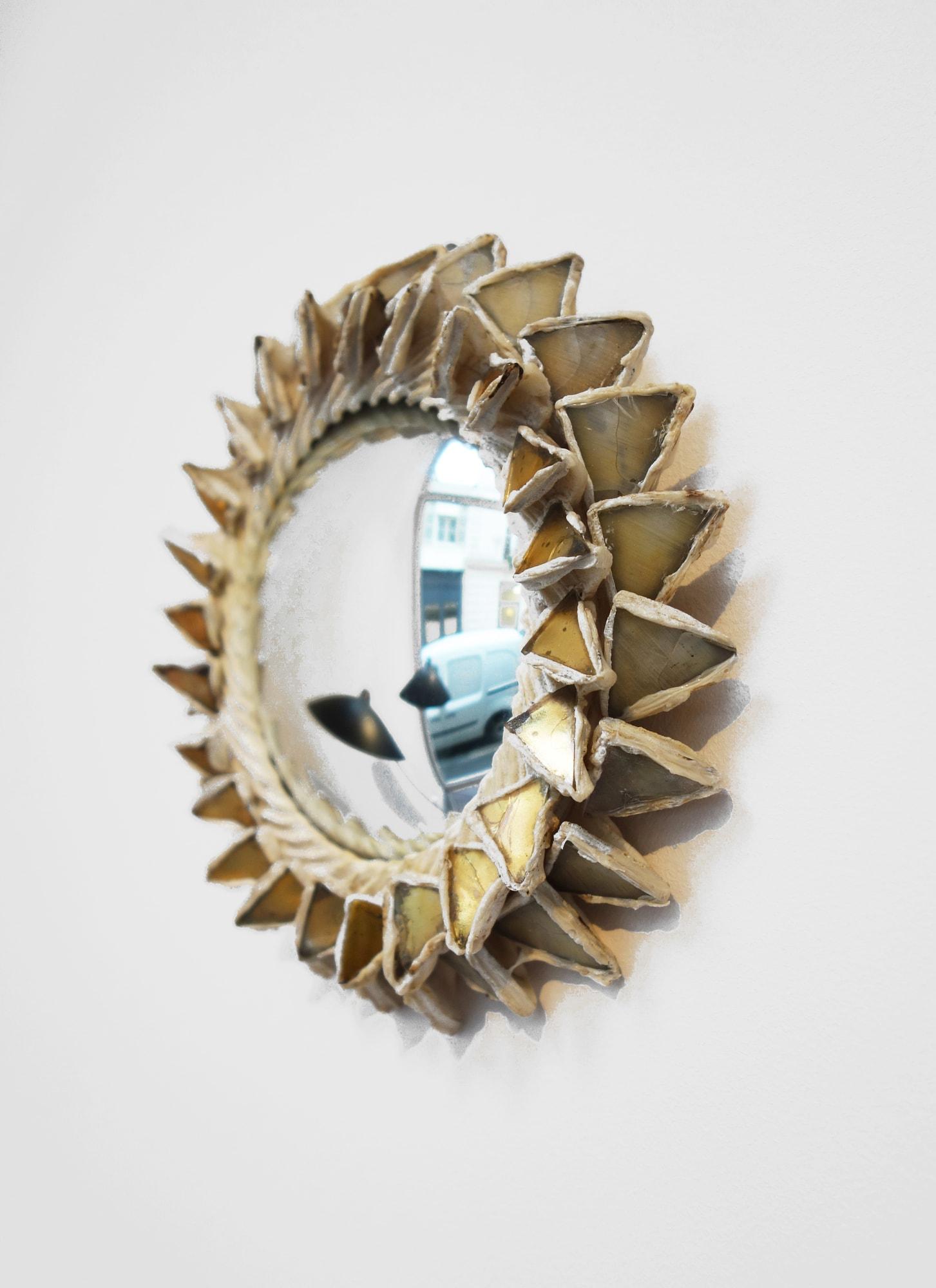 Miroir « Cactus », vue 02