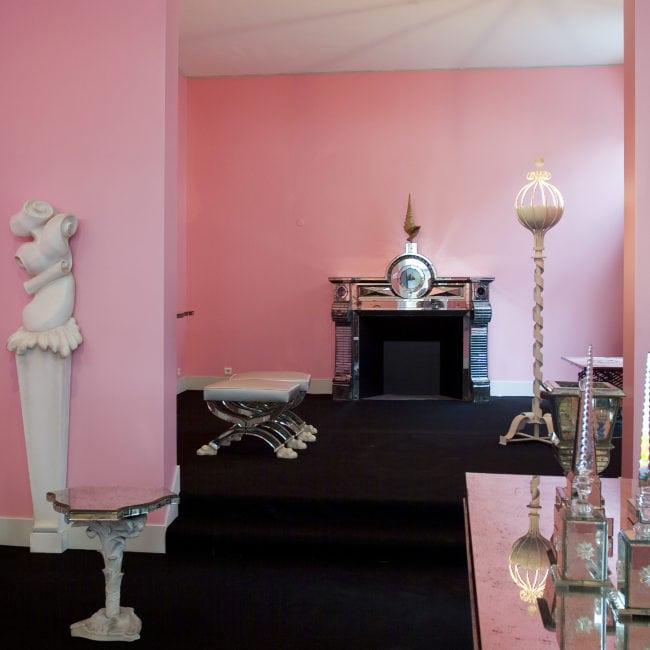 Serge Roche, Galerie Chastel-Maréchal