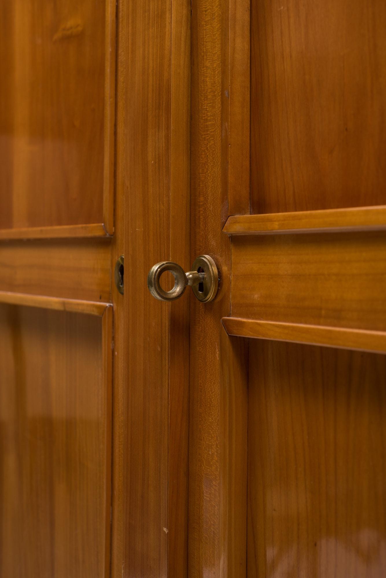 Cabinet, vue 02