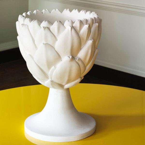 Marianna Kennedy, Vase 'Artichoke'