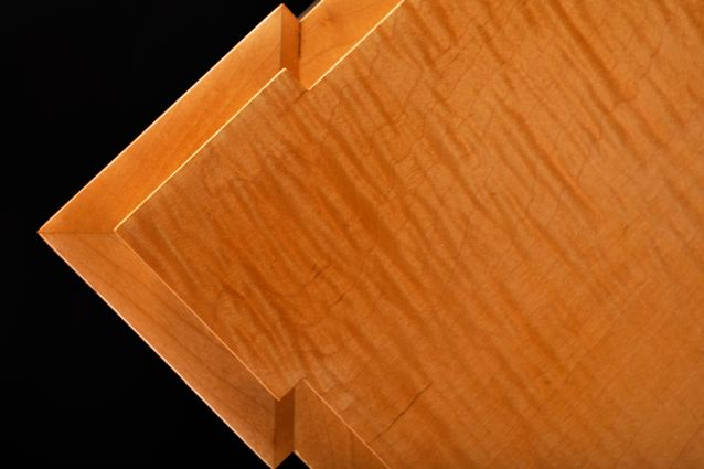 Chest of drawers, vue 02