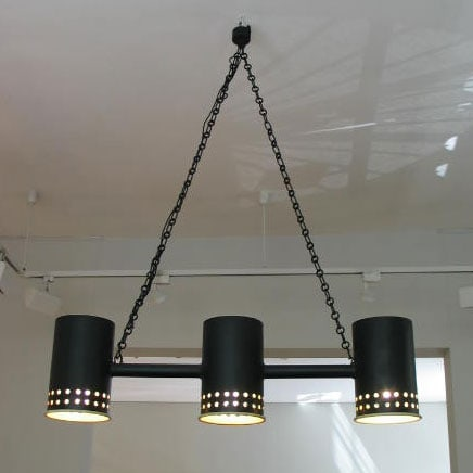 'Tonneaux' ceiling light