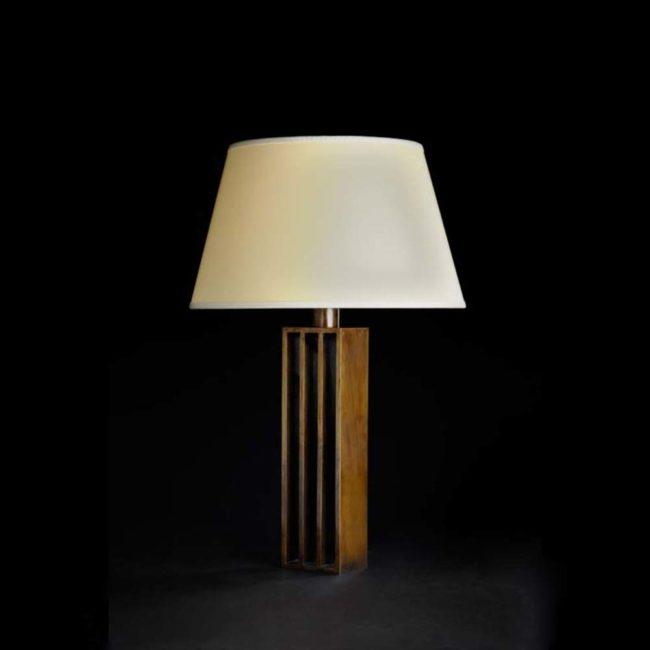 Lampe «Calandre»