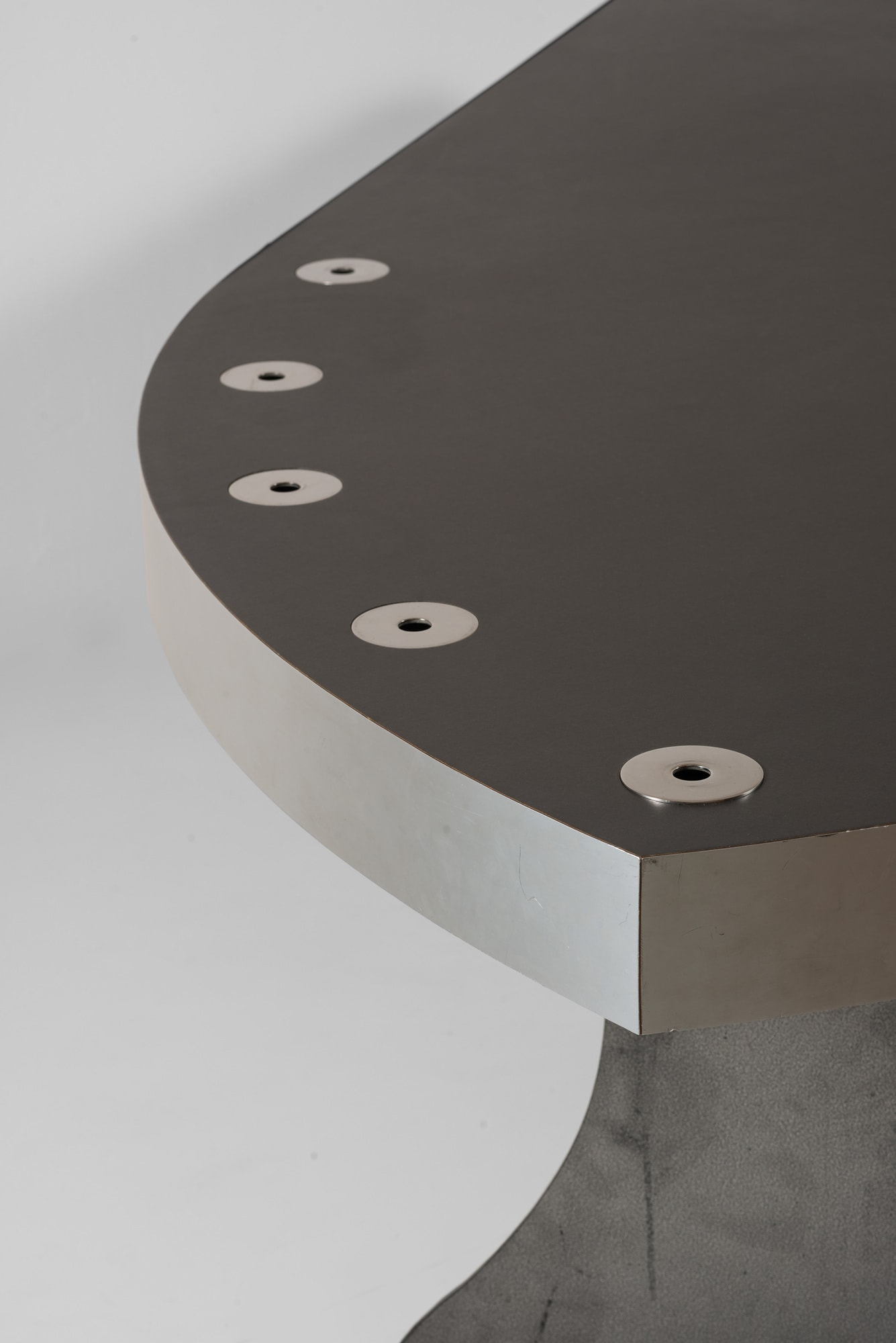 Table «Fer à Repasser», vue 02
