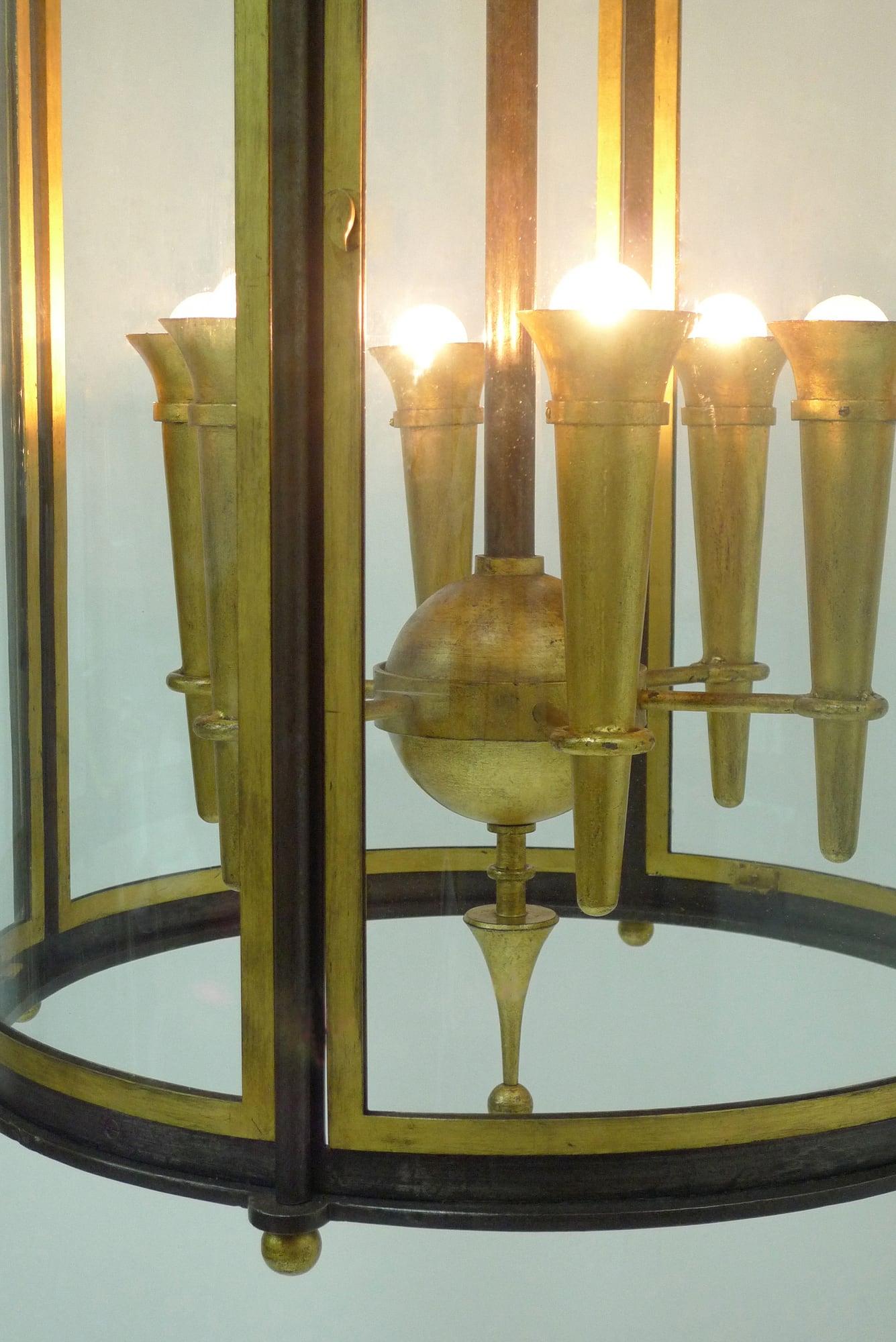 Lanterne, vue 02