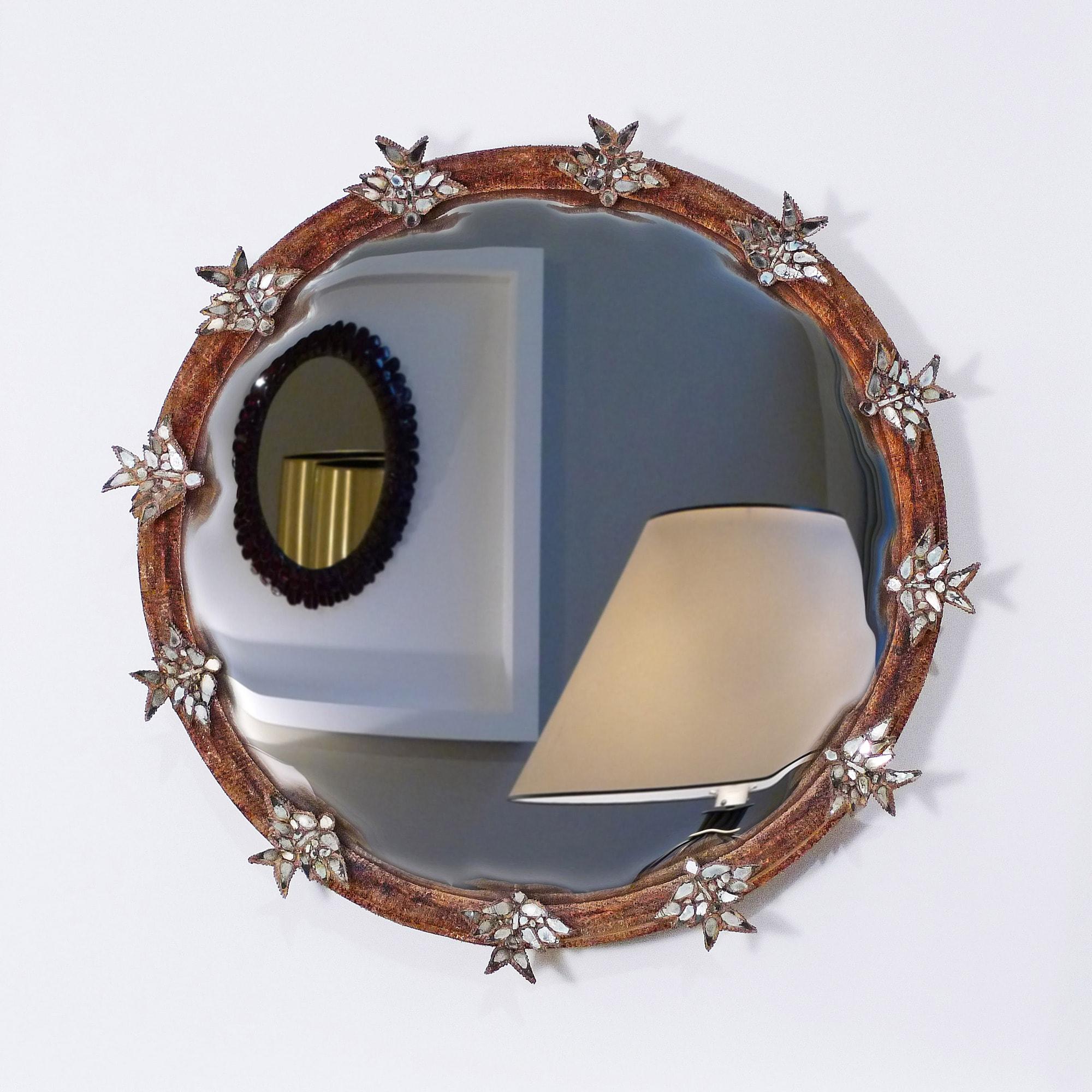 """Miroir """"Aux Alouettes"""", vue 01"""