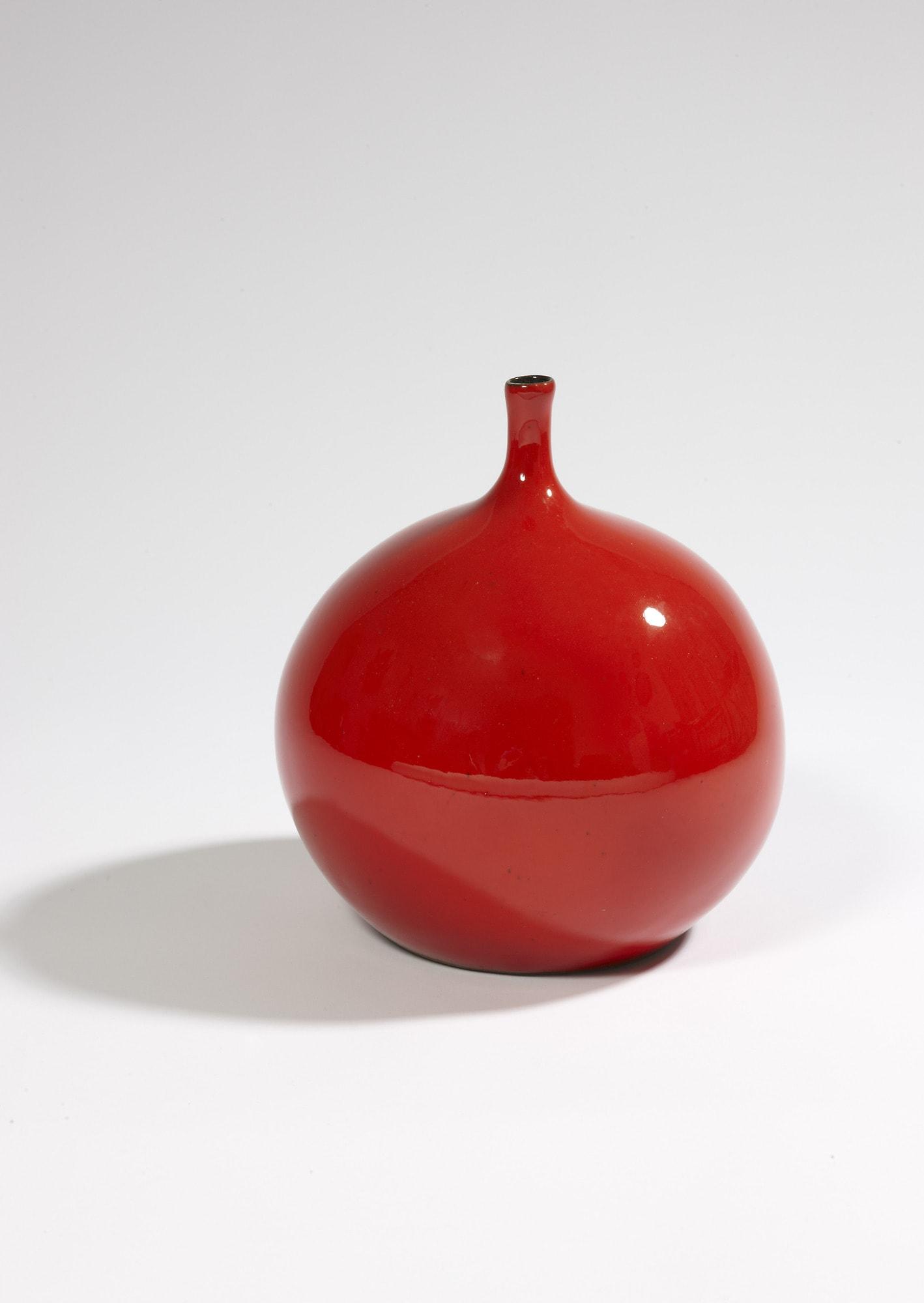 Vase «Boule», vue 01