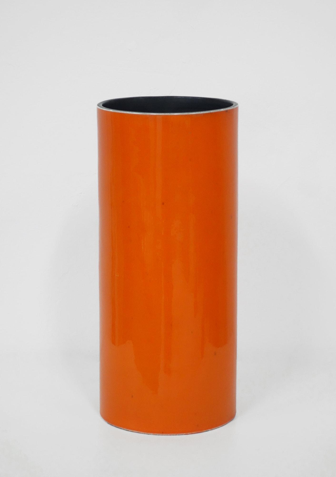 Vase «Cylindre», vue 01