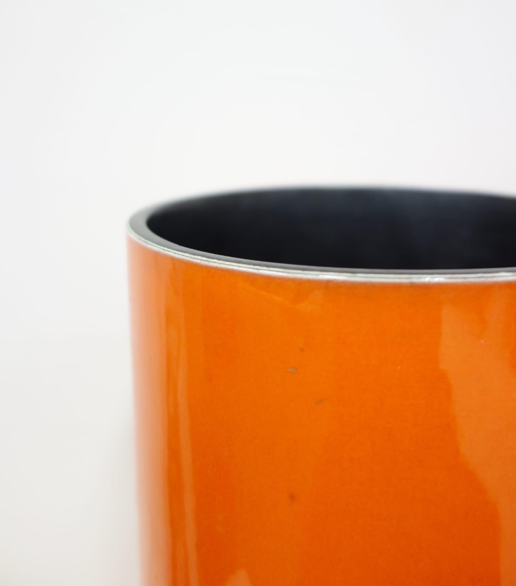 Vase «Cylindre», vue 03