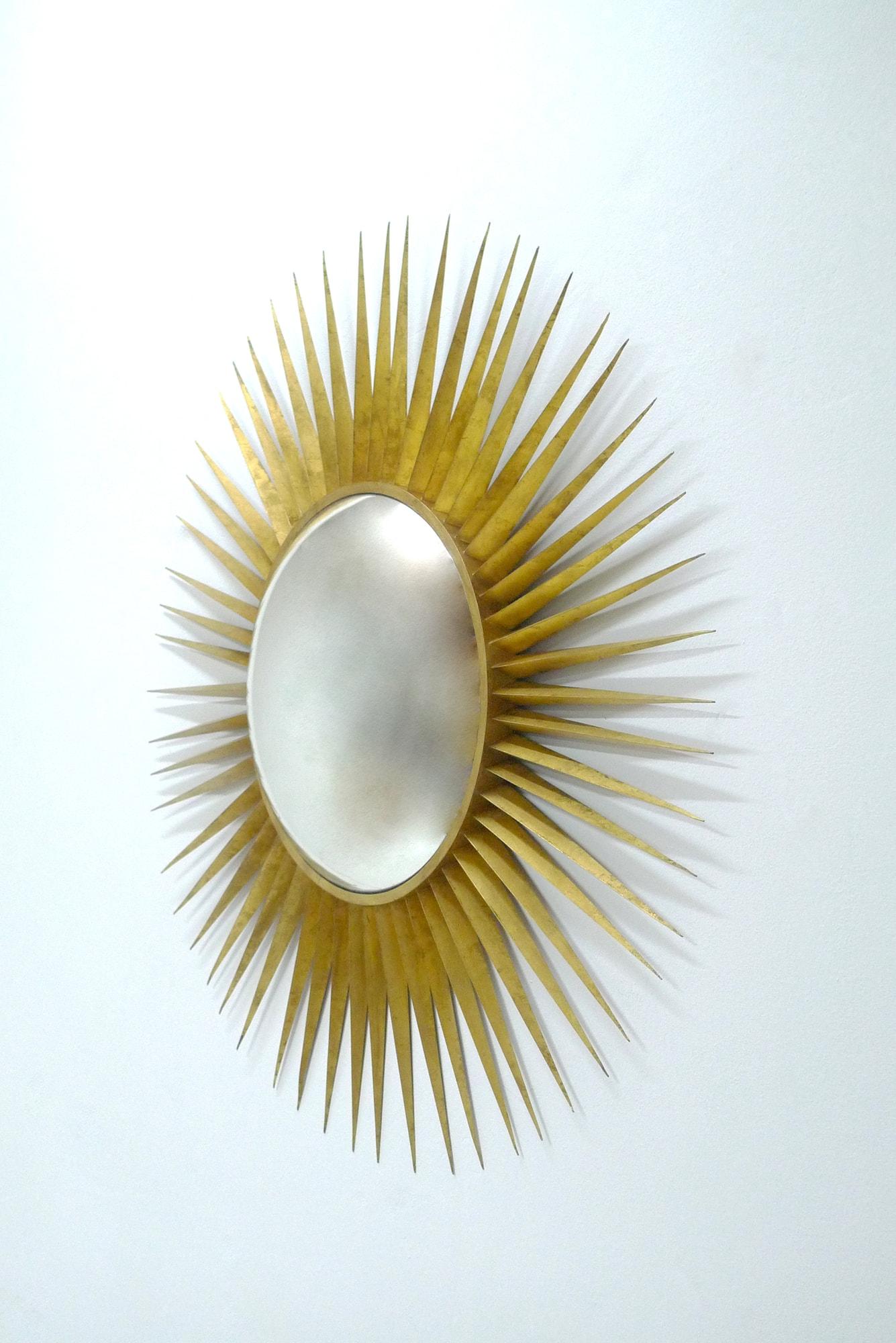 "Miroir ""Soleil"", vue 02"