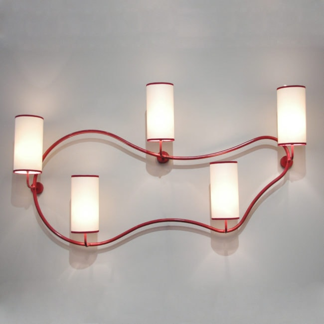 'Nuage' wall-light