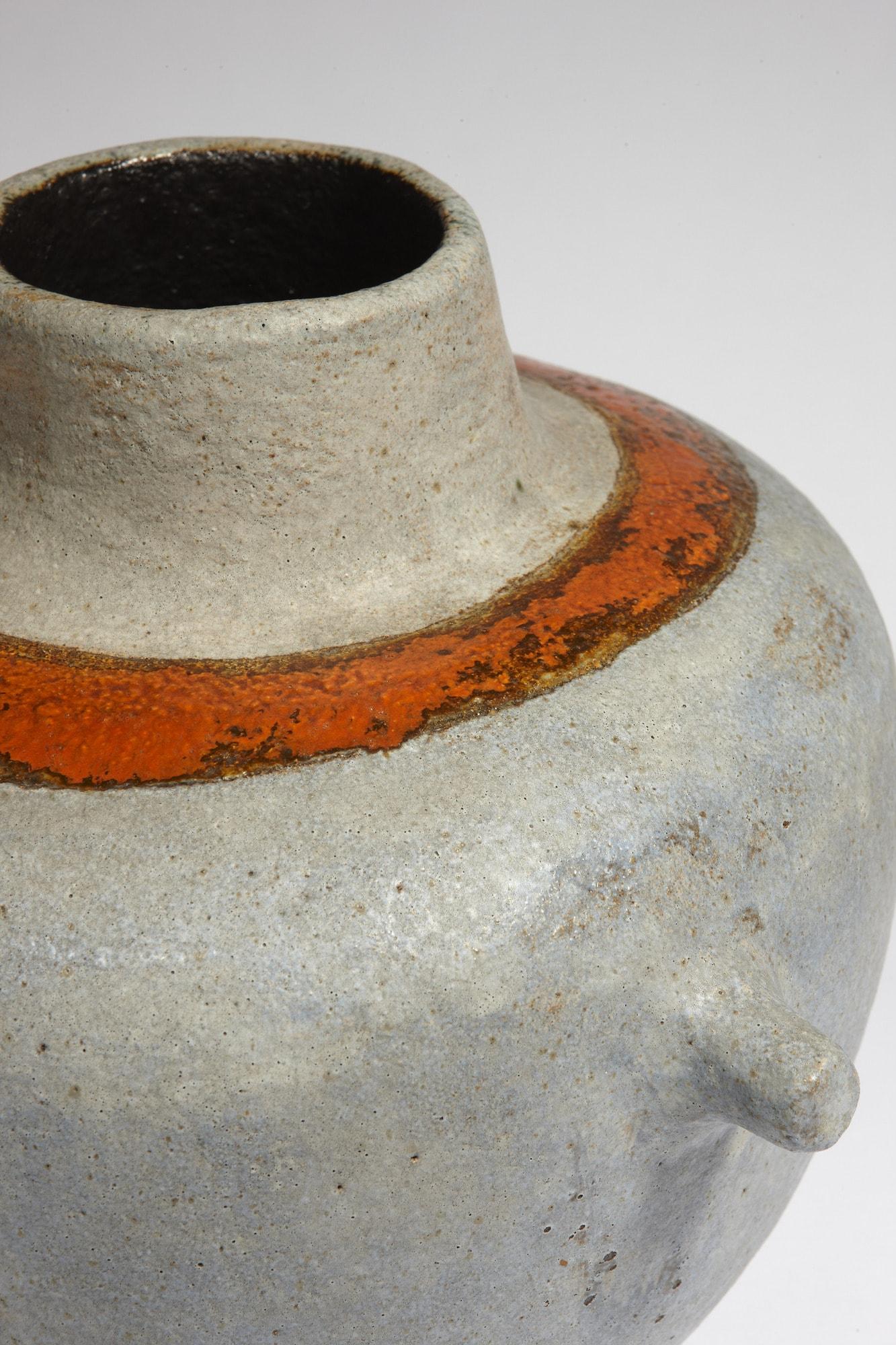 Vase, vue 02