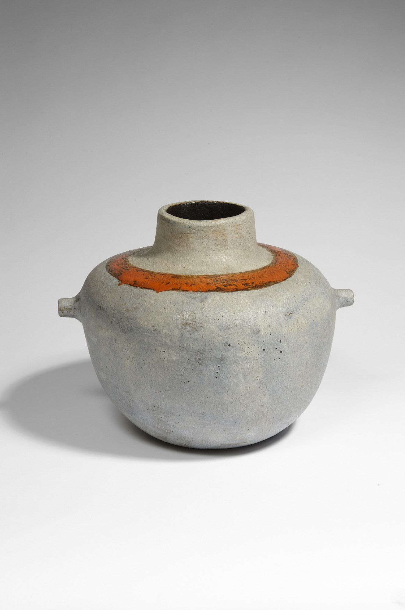 Vase, vue 01