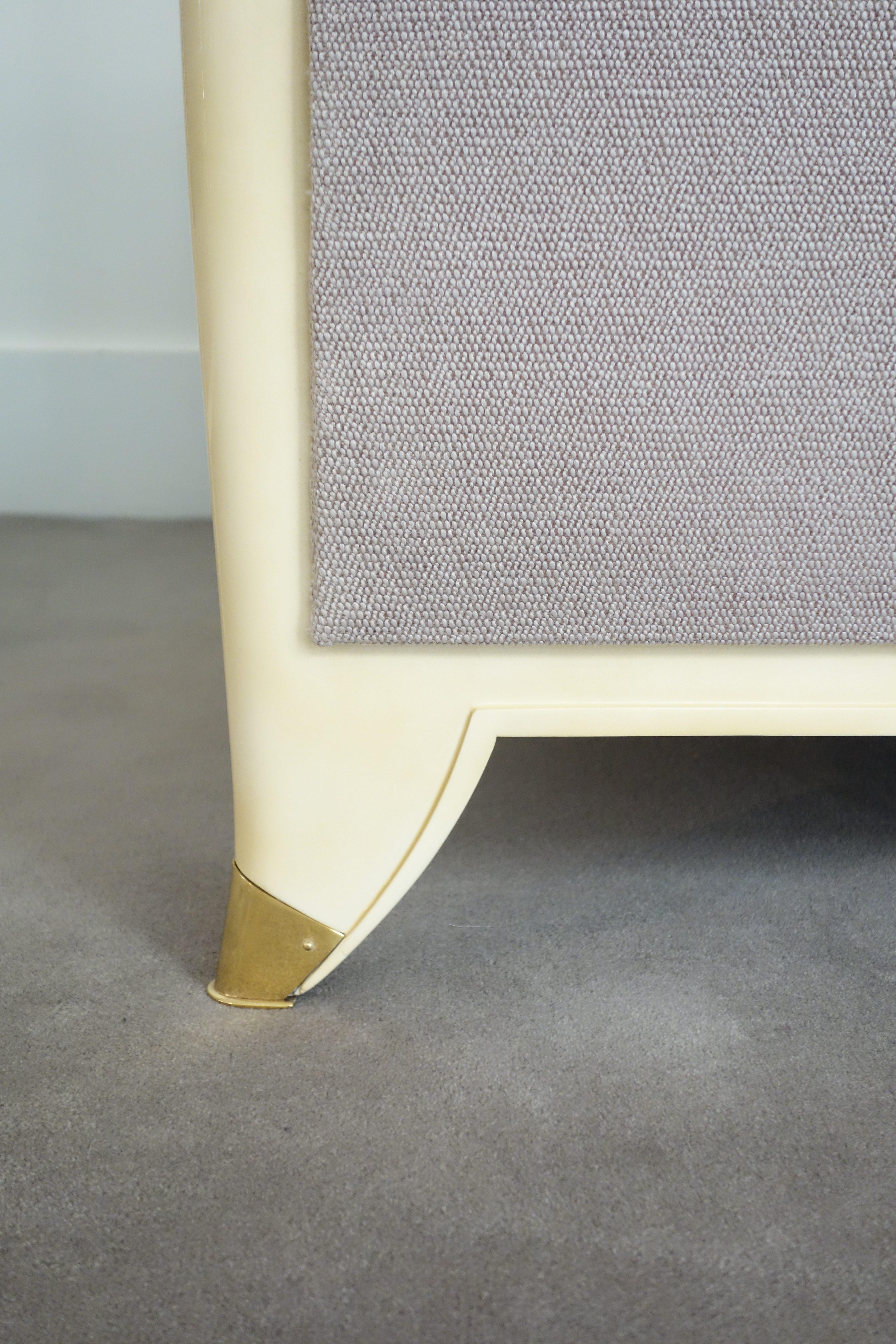 Paire de fauteuils, vue 04