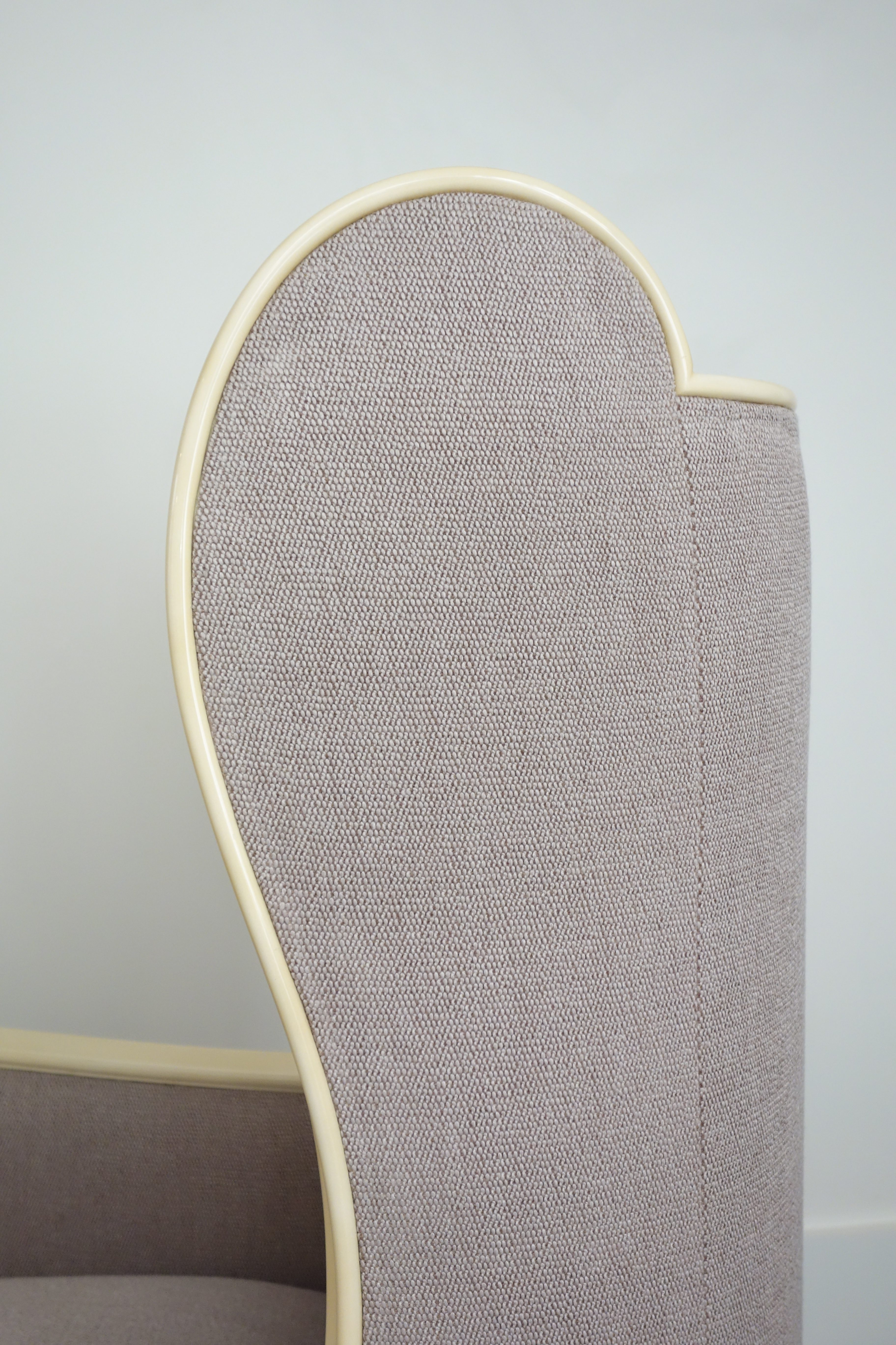 Paire de fauteuils, vue 05