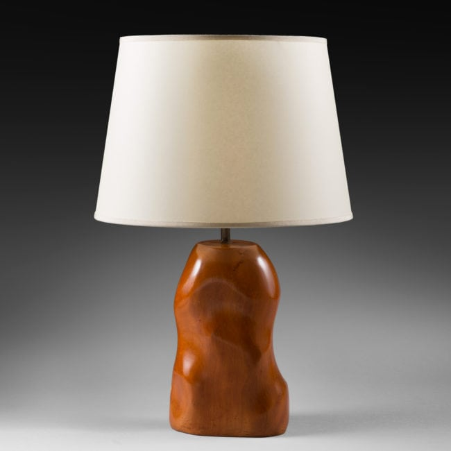 Alexandre Noll, Table lamp