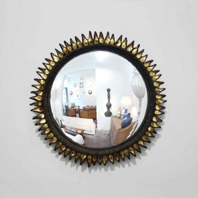 Line vautrin galerie chastel mar chal for Miroir jouve