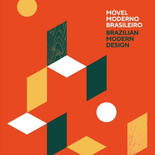 Movèl moderno brasileiro, Alberto Vicente, Marcelo Vasconcellos, Ohlares, Galerie Chastel-Maréchal, Chastel Maréchal, Livre