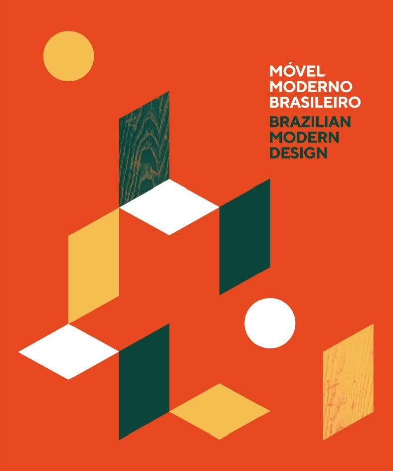 Movel Moderno Brasileiro, alberto Vicente, marcelo vasconcellos, Galerie Chastel-maréchal, Chastel Maréchal, Livre, design brésilien
