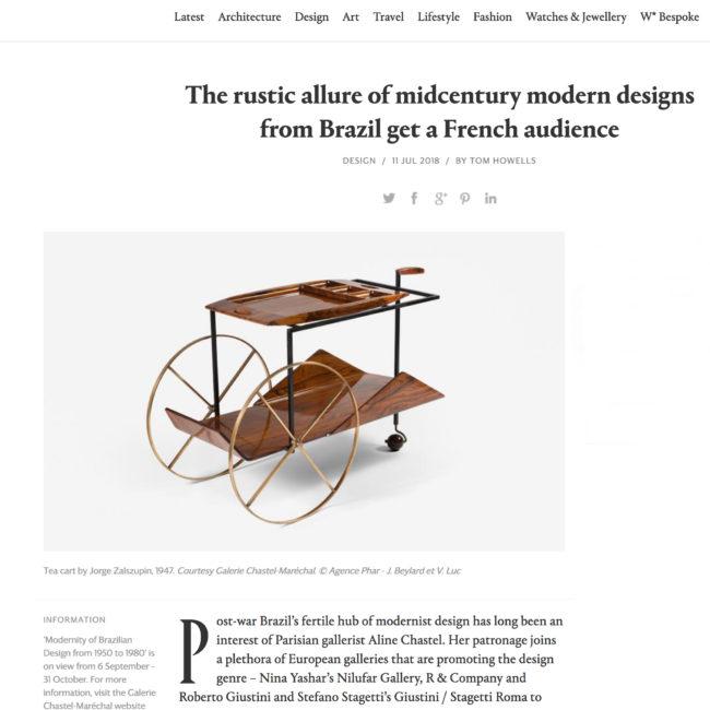 wallpaper, article, design brésilien
