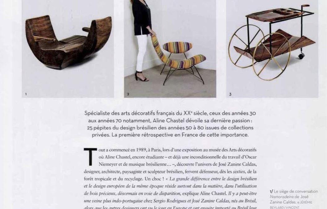 IDEAT – Modern Brasileiro – September 2018