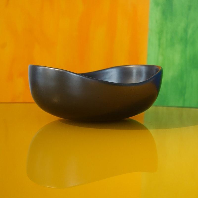 Georges Jouve, Bowl, vue 01
