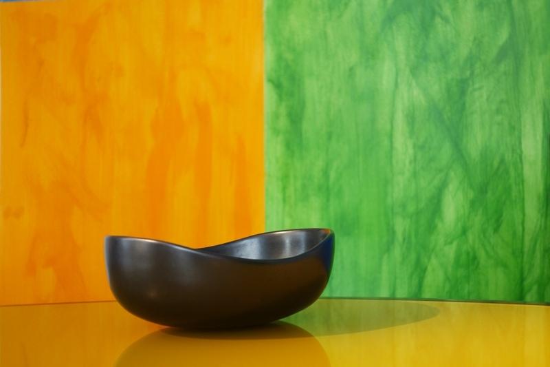 Georges Jouve, Bowl, vue 02