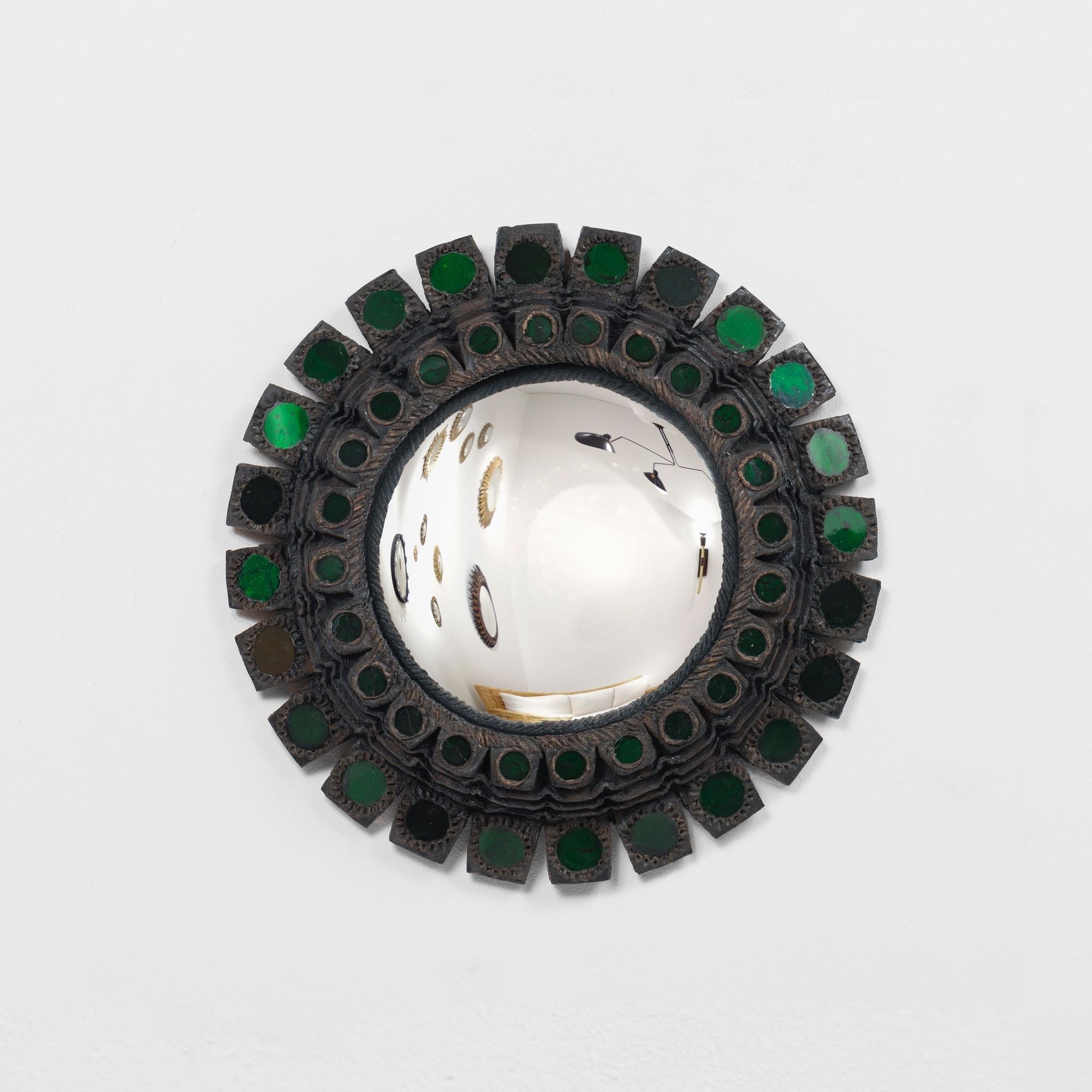 Line Vautrin, Rare miroir (vendu), vue 01