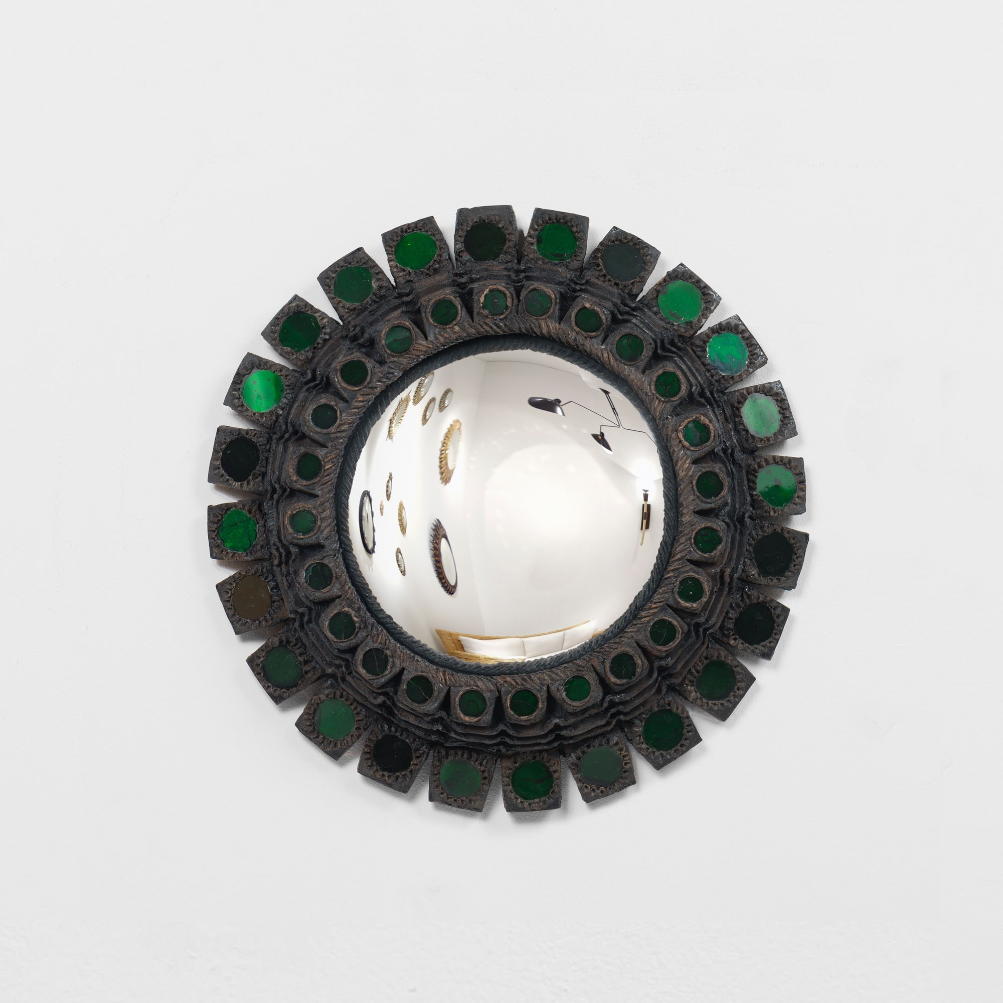 Line Vautrin, Rare mirror (sold), vue 01