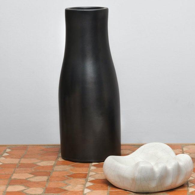 Georges Jouve, Vase