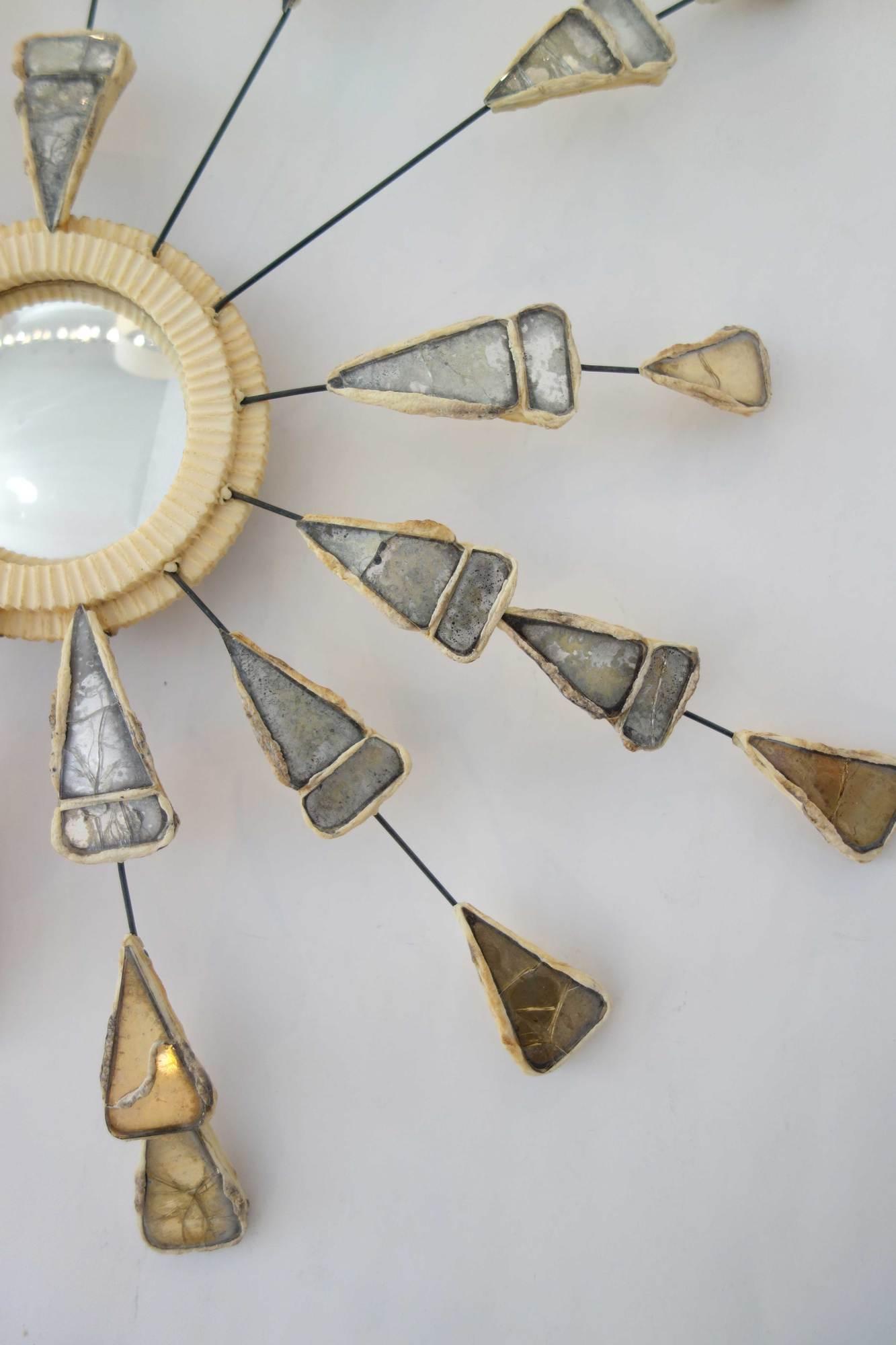 Line Vautrin, Très rare miroir (vendu), vue 02
