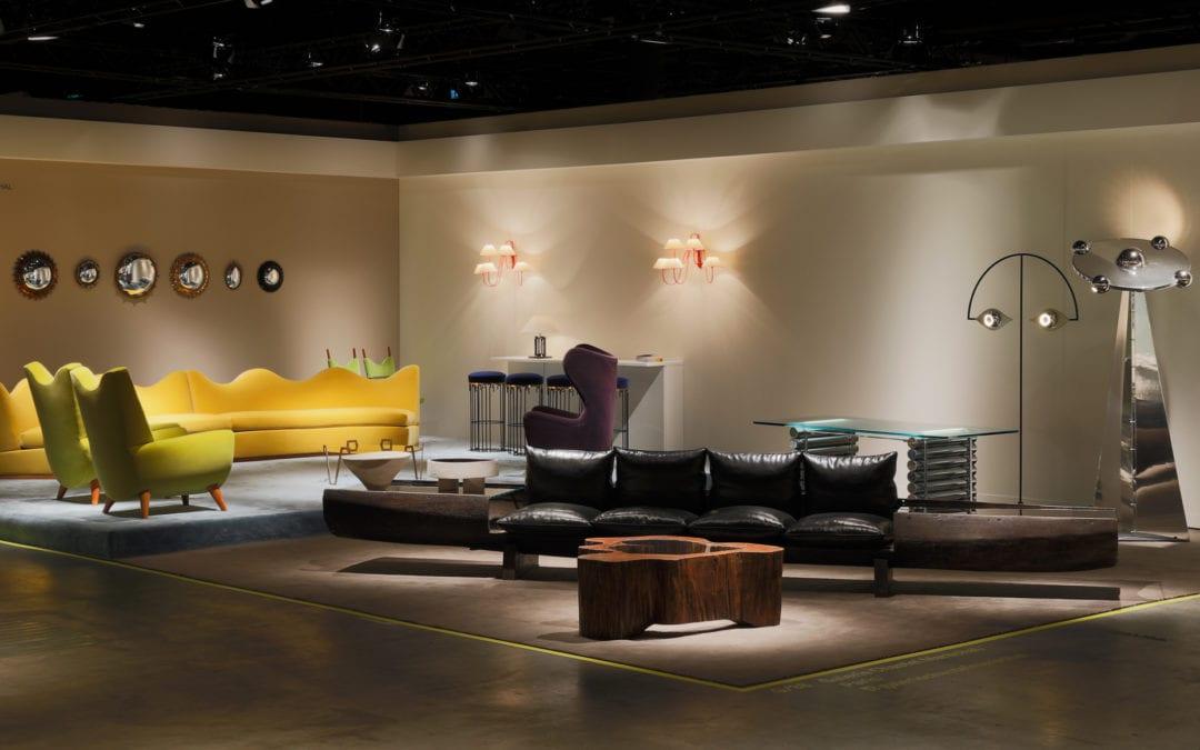 Design Miami/Basel, 11-16 juin 2019