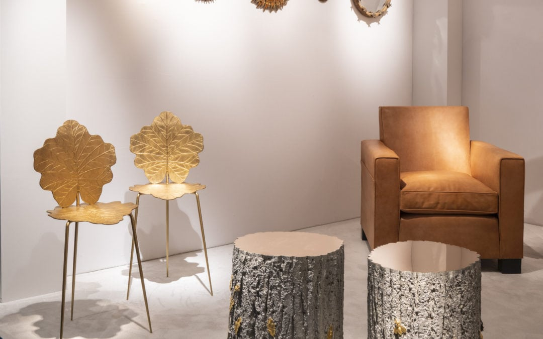 The Salon Art+Design, New York, 14 – 18 Novembre 2019