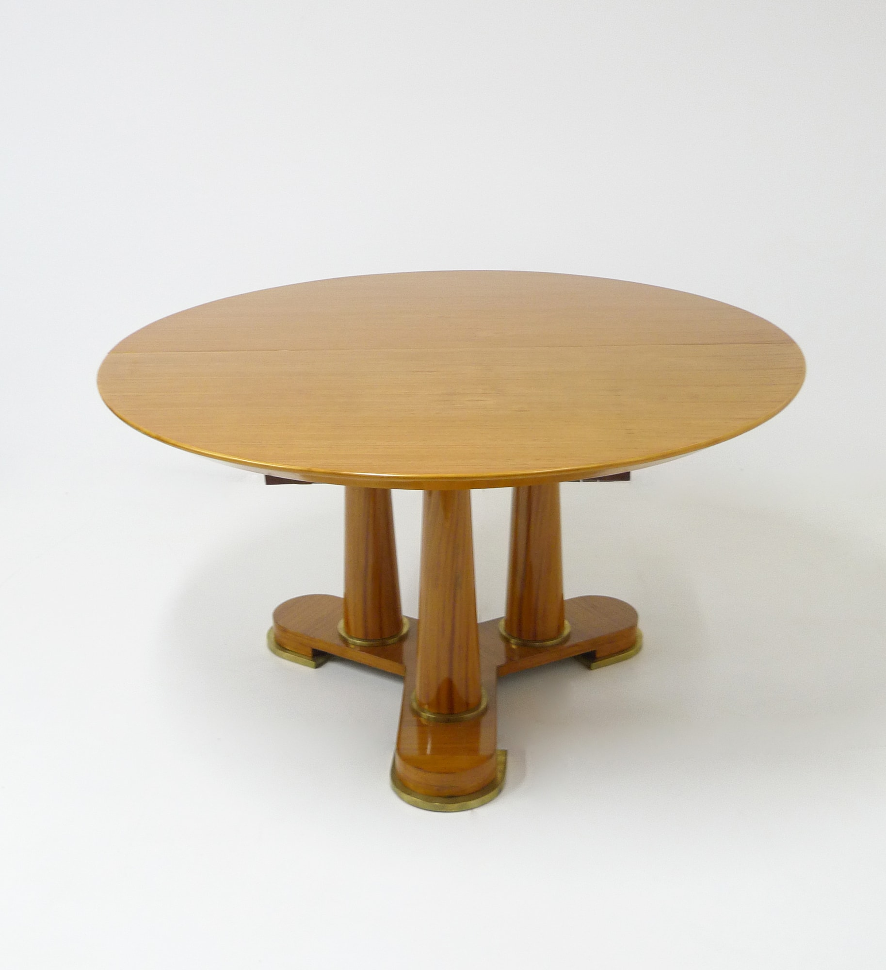 Jean Royère, Lemon-tree table, vue 01