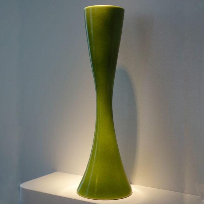 "Denyse Gatard, Vase ""Diabolo"""