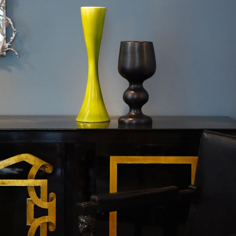 Denyse Gatard, Vase «Diabolo», vue 04