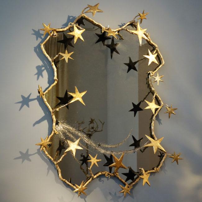 Joy de Rohan Chabot, Stars mirror