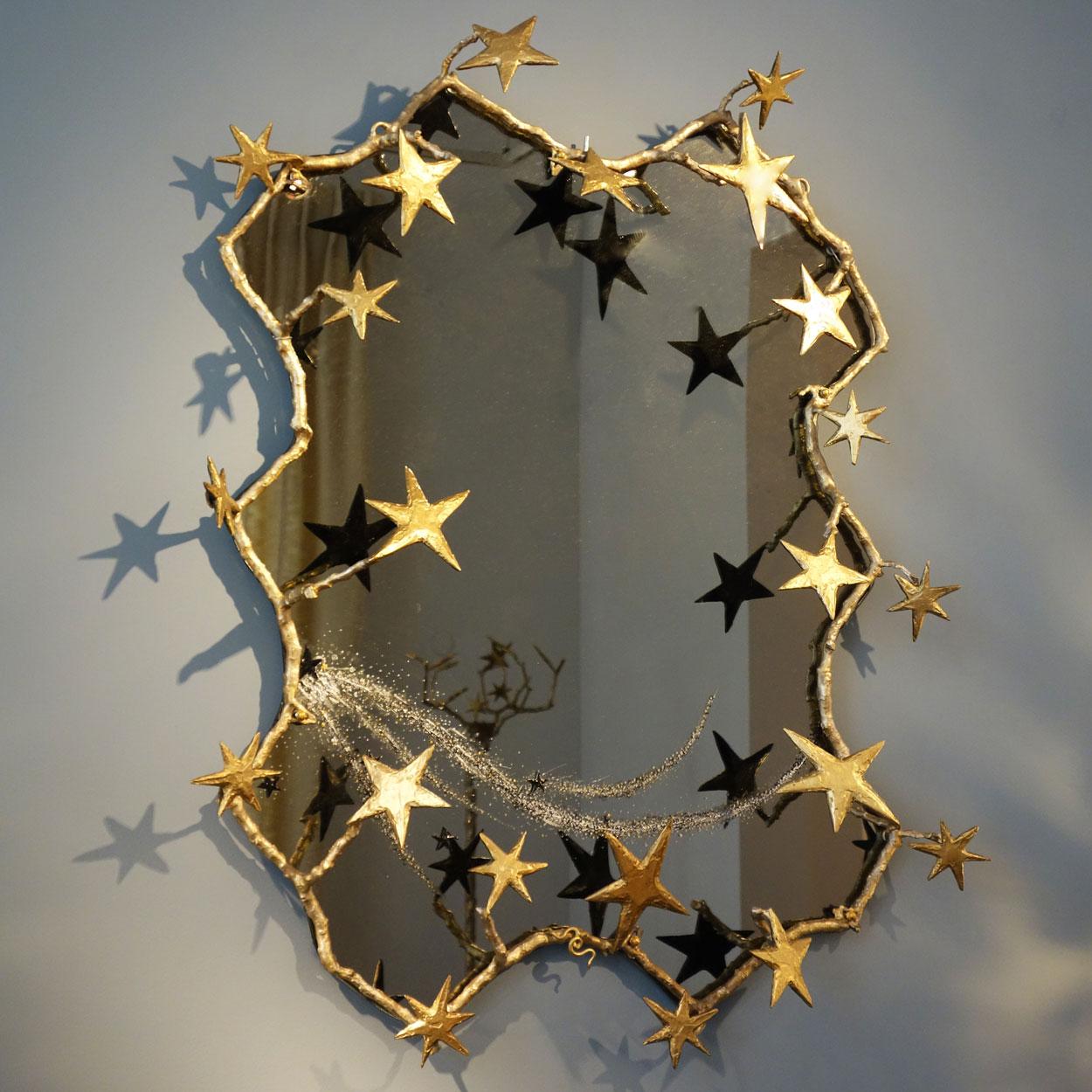 Joy de Rohan Chabot, Miroir aux Etoiles, vue 01