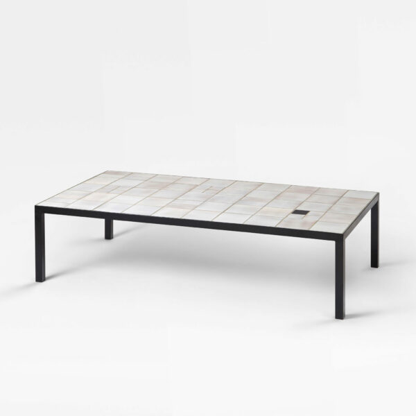 Georges Jouve, Coffee table